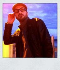 Je Suis - Ricardo - Fotografo