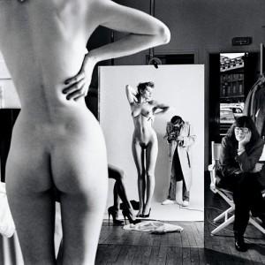 Fotografia de Moda - Sessão Fotográfica