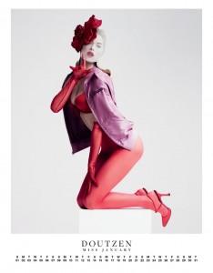 Sessão Fotográfica Sensual com Lingerie Victoria's Secret
