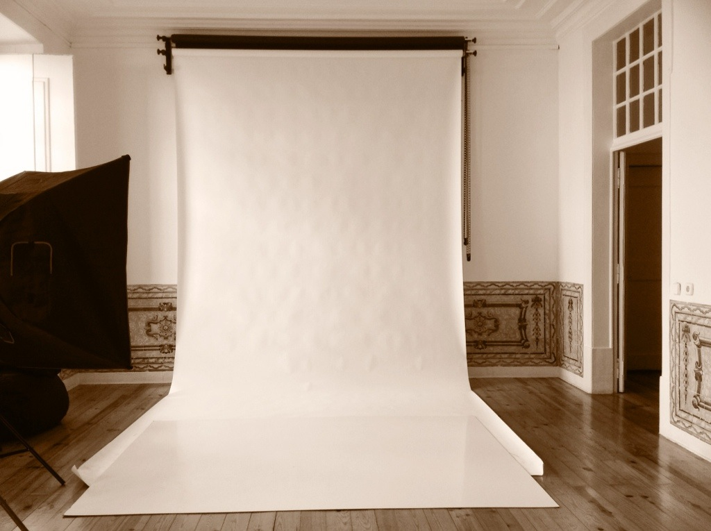 Estúdio Fotográfico em Lisboa
