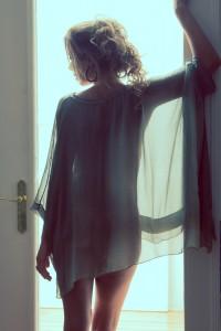 fotografia sensual