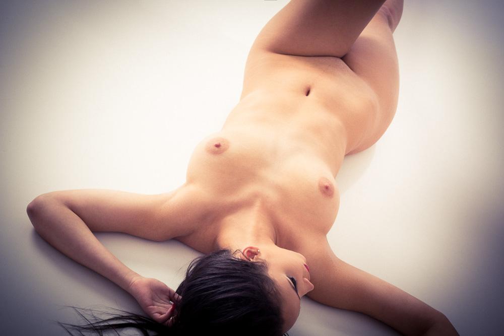 Sessão Fotográfica Sensual