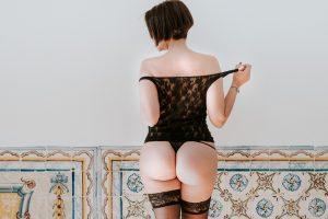Fotografias Sensuais
