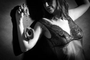 Fotografia BDSM e Bondage