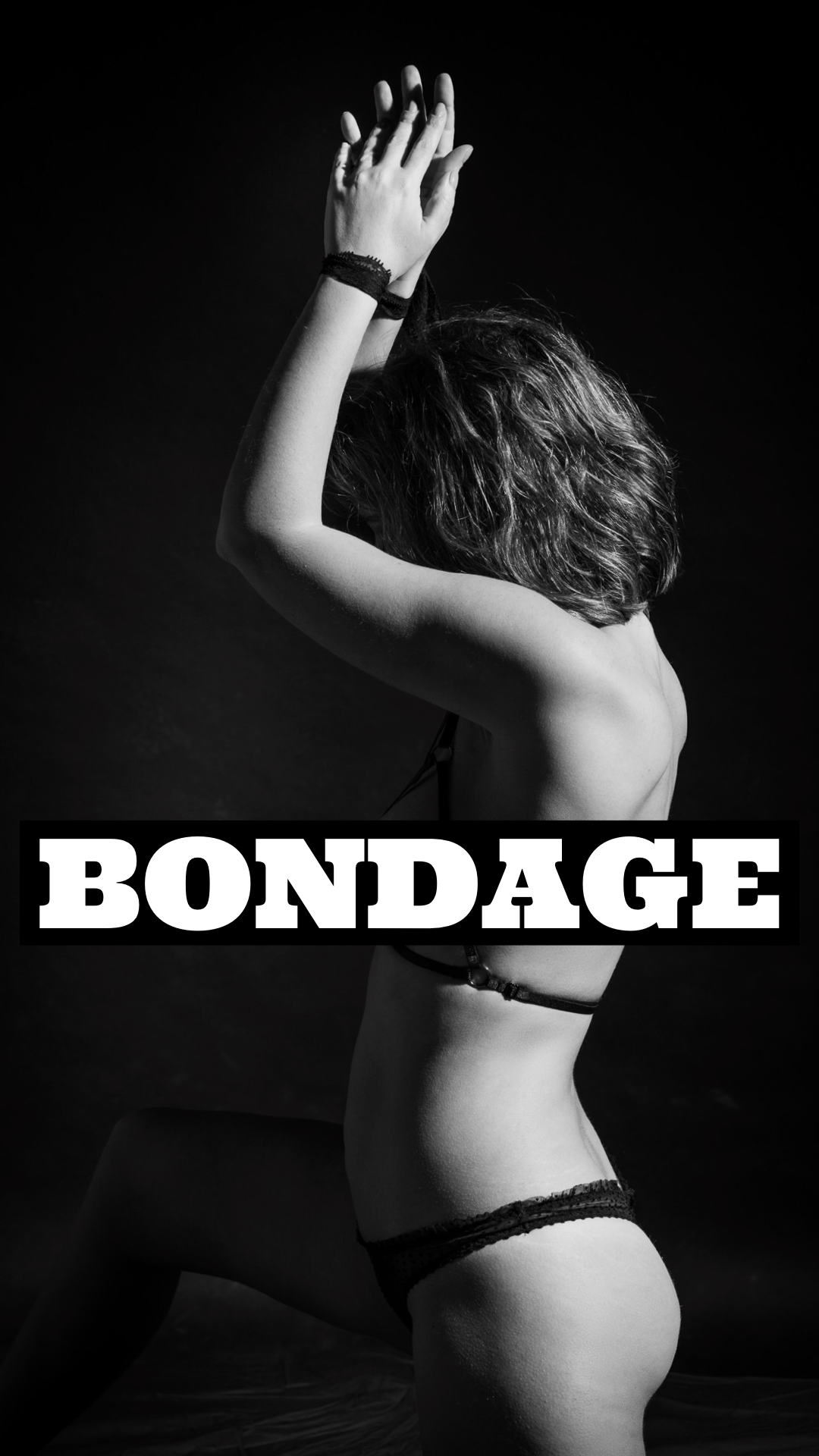 O que é o Bondage?